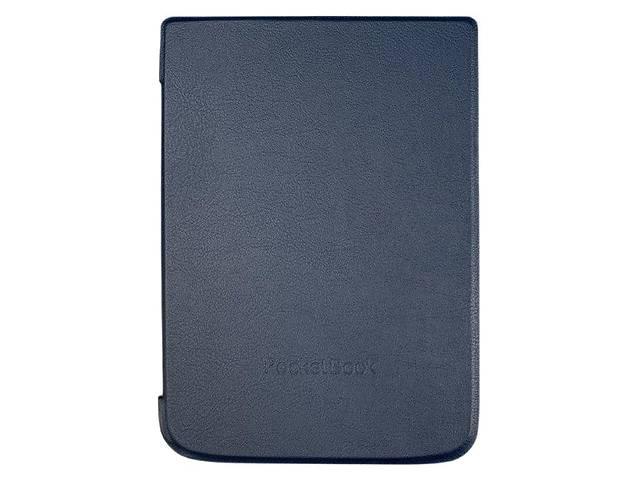 продам Обложка для Pocketbook Shell Cover для 740 InkPad 3 Blue (WPUC-740-S-BL) бу в Харькове