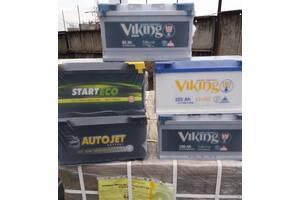 Акумулятори для автомобілів від 45Аh до 225Аh (доставка, обмін,опт, роздріб зручна оплата))