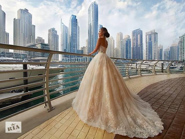 Весільна сукня Lafita від італійського бренду Lanesta- объявление о продаже  в Житомирі 0a6f293fd821a