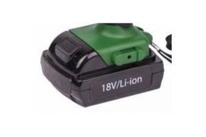 Аккумулятор для шуруповерта CRAFT-TEC 18В Li-Ion 2Ач SKL11-283766