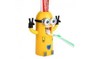 Автоматический дозатор зубной пасты миньон Kronos (optb_002985)