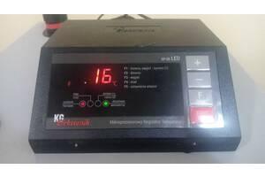 Автоматика для твердотопливного котла, блок управления котла регулятор