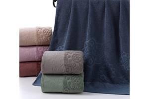 Банные полотенца.