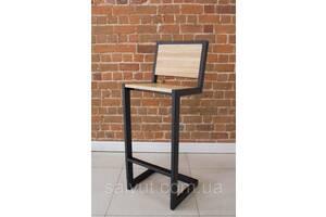 Барный стул в стиле LOFT (NS-970003435)