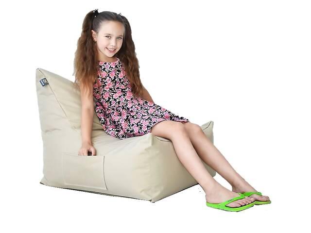 купить бу Бескаркасное кресло Вильнюс детское TIA-SPORT в Одессе