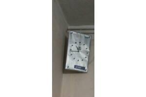 Часы настенные в рабочем состоянии высылаю по Украине