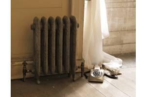 Чугунные радиаторы retrostyle Carron (Англия)