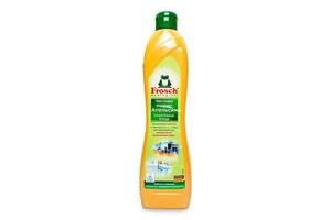 Чистящее молочко 500 мл Апельсин Frosch 4009175148070