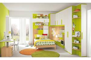 Детская комната ДКМ 82