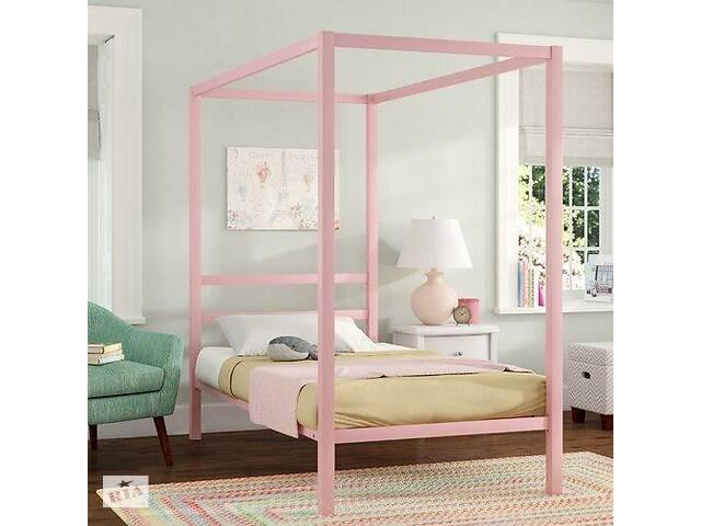 купить бу Детская кровать в стиле LOFT Розовый (NS-231) в Одессе