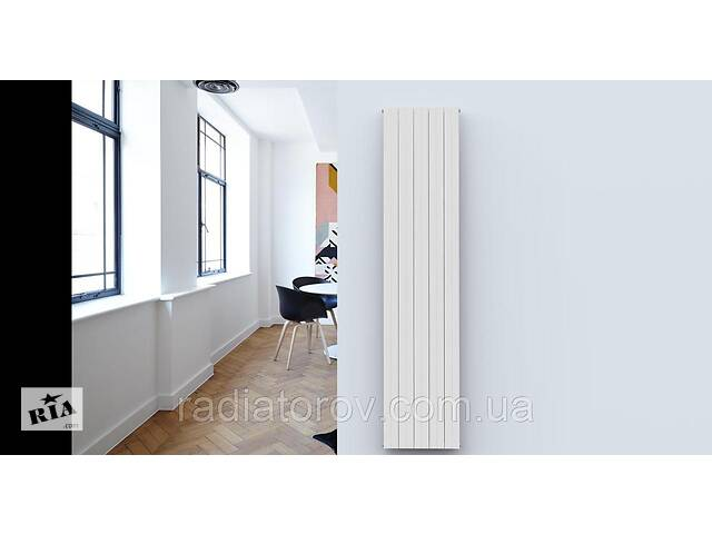 бу Дизайнерский радиатор Fino Al-Tech в Одессе