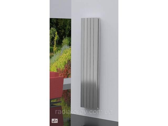 купить бу Дизайнерский радиатор Plisse Al-Tech в Одессе