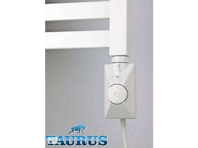 Електротенов білий Hottech Volcano white: регулятор 20-65С + таймер 1-3 ч. + LED + контроль води; Польща 1/2& # 039;- объявление о продаже  в Смілі