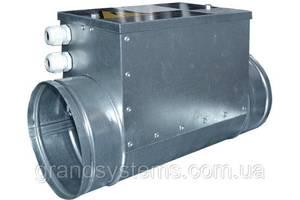 Электрический нагреватель Aerostar REH 200/6,0