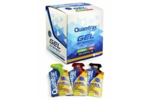 Энергетик Quamtrax Energy Gel 18*40 г - кола