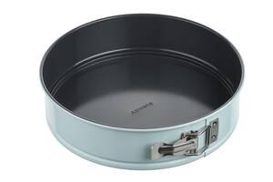 Форма для выпечки круглая 26 см разъемная Ardesto Tasty baking Углеродистая сталь (AR2301T)