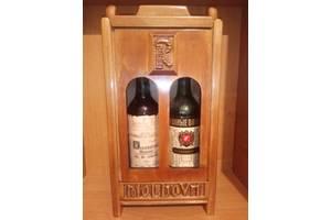 Футляр-коробка для вина
