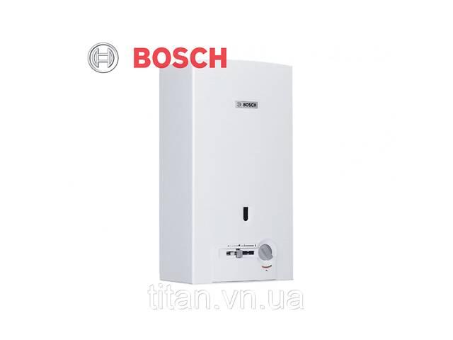 продам Газовая колонка  Bosch Therm 4000 O W 10-2 P с пьезо бу в Виннице
