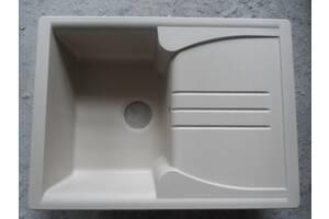 Гранітна мийка 68*50