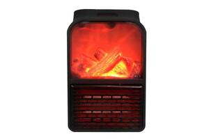 Камін обігрівач Flame Heater з пультом SKL11-189213