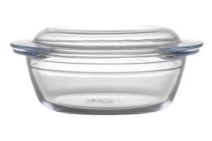 Кастрюля с крышкой Pyrex O Cuisine 1 литра 207AC00