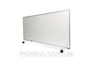 Керамический обогреватель Ecoteplo 1500 Вт белый с электронным терморегулятором
