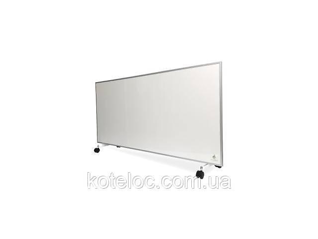 бу Керамічний обігрівач Ecoteplo 1500 Вт білий з електронним терморегулятором в Павлограді