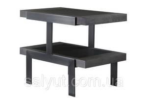 Кофейный Журнальный столик в стиле LOFT (NS-970000686)
