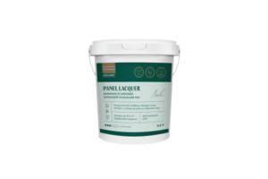 Кolorit panel lacquer 0.9 л база EP - шелковисто-матовый акриловый панельный лак