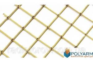 Композитные каркасы Polyarm 100х100 мм, диаметр сетки 8 мм