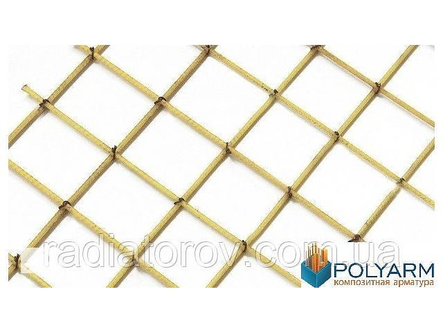 Композитные каркасы Polyarm 150х150 мм, диаметр сетки 10 мм- объявление о продаже  в Одессе