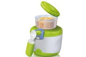 Контейнер для хранения продуктов Chicco System Easy Meal термостойкие (07659.00.00)