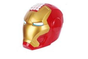 Скарбничка-сейф UKC Iron Man Червоний (20053100304)