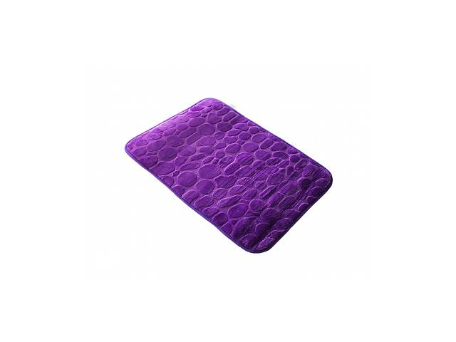 продам Килимок у ванну кімнату Bathlux Flor de clasico 10100 антиковзаючий бавовняний 45х70 см SKL11-132449 бу в Києві