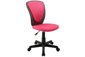 Кресло детское Office4You Bianca Pink-Dark Grey (27793)