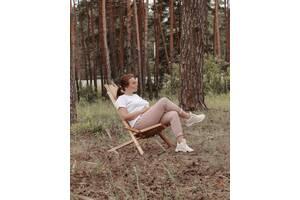 !!Акція!! Крісло-шезлонг для саду або тераси