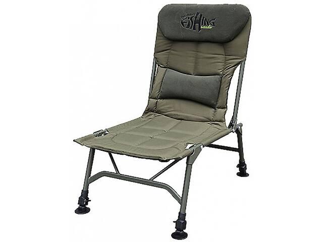 купить бу Кресло складное Norfin SALFORD 140кг (NF-20602) в Киеве