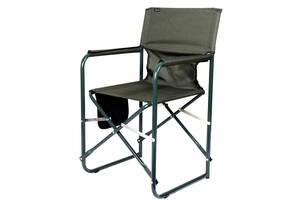 Кресло складное Ranger Giant RA 2232 Темно-зеленый (011049)