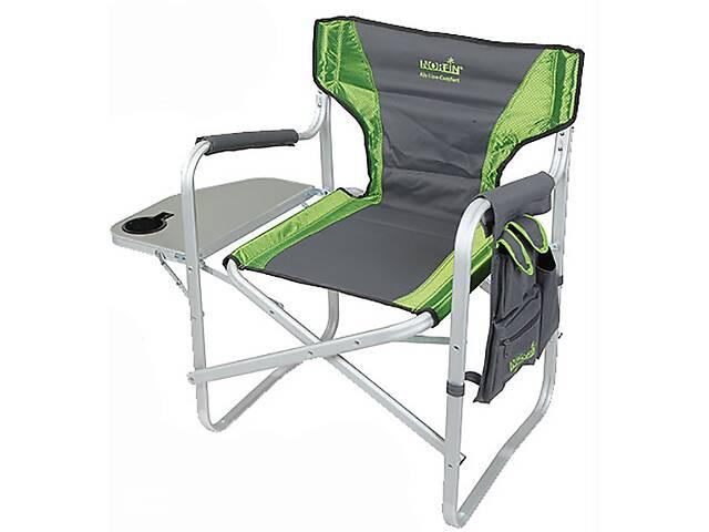 продам Кресло складное со столиком Norfin RISOR 100кг (NF-20203) бу в Киеве