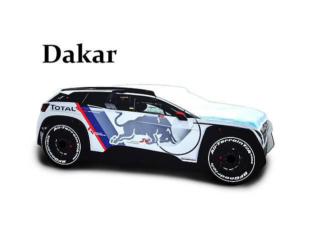 бу Кровать машина Diego Dakar в Буче