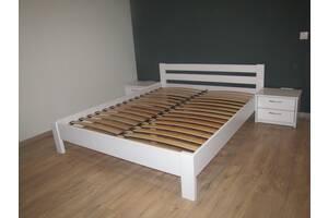 Кровать Рената 120x200 Эстелла Белый цвет