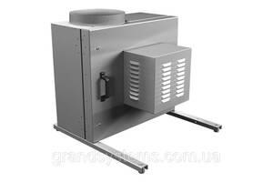 Кухонный вентилятор Rosenber KBA E 180-4