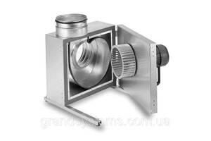 Кухонный вентилятор Systemair KBR 315DV