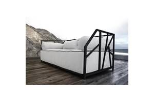 Лаунж диван в стиле LOFT (NS-921)