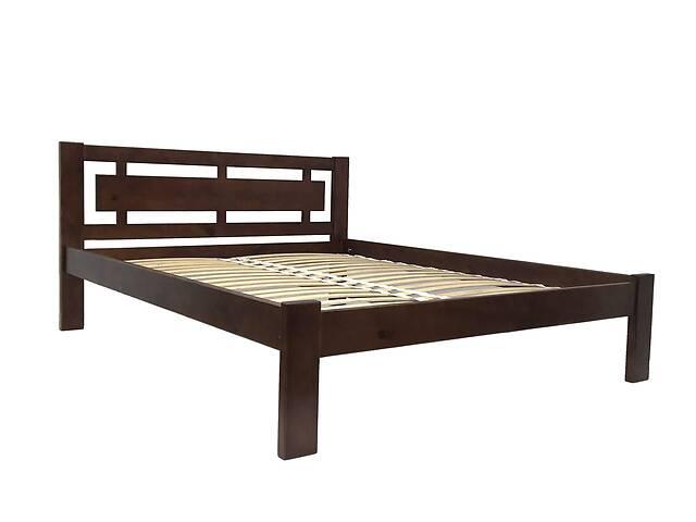 купить бу Кровать деревянная Престиж 160х200 в Хмельницком
