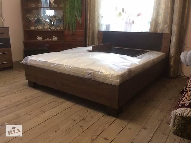 продам Ліжко Вероніка 160х200 бу в Хмельницькому