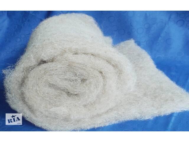 купить бу Льнопон (наполнитель для одеял) в Сумах