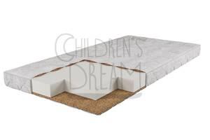 Матрац Детская мечта Greco Gold 60х120 см