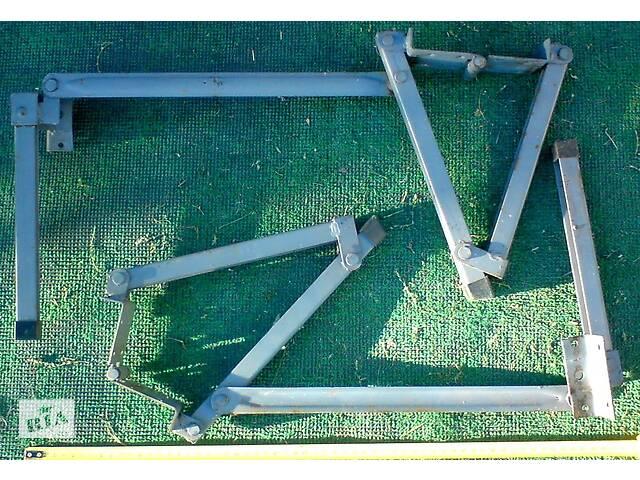 бу Механизм трансформации ножки раскладные для кресла, дивана малютка в Полтаве
