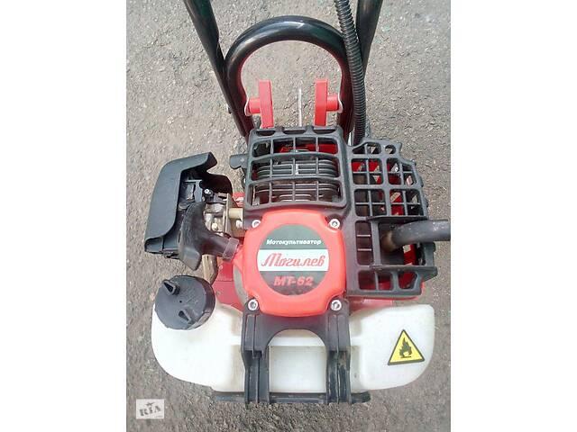 купить бу Мотокультиватор Могилев МТ-62 1,2 л 3200 об/мин в Николаеве